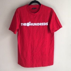 The Hundreds Bomb Tee (M)